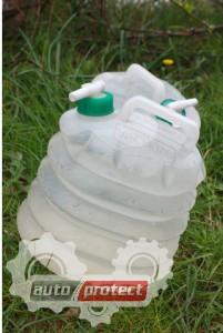 Фото 2 - Tatonka Faltkanister Складная канистра для воды