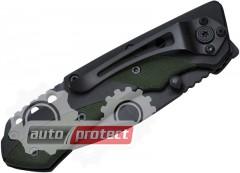 Фото 3 - Baladeo Нож карманный, 11см