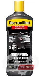 Фото 1 - Doctor Wax Полироль с полифлоном 1