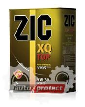 Фото 2 - ZIC TOP 5W-30 Моторное масло