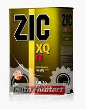 Фото 2 - ZIC X9 FE 5W-30 Моторное масло