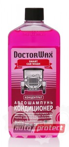 Фото 2 - Doctor Wax Шампунь-кондиционер концентрат