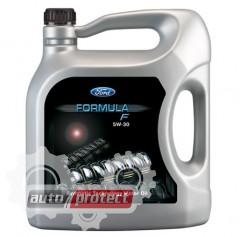 Фото 1 - Ford Formula F 5W-30 Оригинальное масло