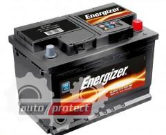 Фото 1 - Energizer 570 409 064 EN640 70Ah 12v -/+ Аккумулятор автомобильный