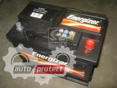 Фото 2 - Energizer 570 409 064 EN640 70Ah 12v -/+ Аккумулятор автомобильный