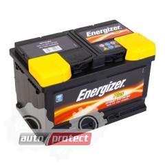 Фото 1 - Energizer Plus 570 144 064 EN640 70Ah 12v -/+ Аккумулятор автомобильный