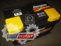 Фото 2 - Energizer Plus 570 144 064 EN640 70Ah 12v -/+ Аккумулятор автомобильный