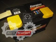 Фото 2 - Energizer Plus 570 410 064 EN640 70Ah 12v +/- Аккумулятор автомобильный