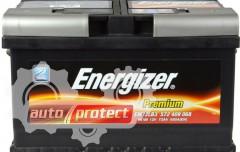 Фото 1 - Energizer Premium 572 409 068 EN680 72Ah 12v -/+ Аккумулятор автомобильный