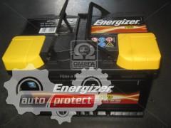 Фото 1 - Energizer Plus 574 104 068 EN680 74Ah 12v -/+ Аккумулятор автомобильный