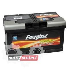 Фото 1 - Energizer Premium 580 406 074 EN740 80Ah 12v -/+ Аккумулятор автомобильный