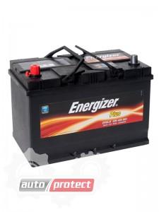 Фото 1 - Energizer Plus 595 405 083 EN830 95Ah 12v +/- Аккумулятор автомобильный