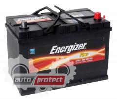 Фото 1 - Energizer Plus 595 404 083 EN830 95Ah 12v -/+ Аккумулятор автомобильный