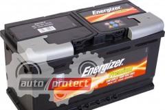 Фото 1 - Energizer Premium 600 402 083 EN830 100Ah 12v -/+ Аккумулятор автомобильный