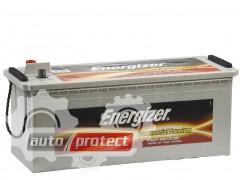 Фото 1 - Energizer 640 103 080 Commercial Premium EN800 140Ah 12v +/- Аккумулятор автомобильный