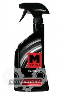 Фото 1 - Mothers M-Tech Tire Shine Блеск для шин