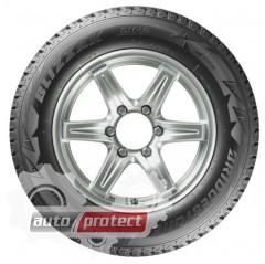 Фото 1 - Bridgestone Blizzak DM-V2 235/55 R20 102T Резина зимняя