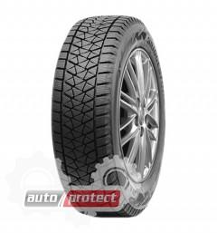 Фото 1 - Bridgestone Blizzak DM-V2 245/70 R18 107S Резина зимняя