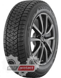 Фото 1 - Bridgestone Blizzak DM-V2 265/50 R20 107T Резина зимняя