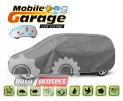 Фото 1 - Kegel-Blazusiak Mobile Garage Тент автомобильный на коммерческий транспорт PP+PE, XL LAV