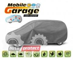 Фото 1 - Kegel-Blazusiak Mobile Garage Тент автомобильный на коммерческий транспорт PP+PE, L LAV
