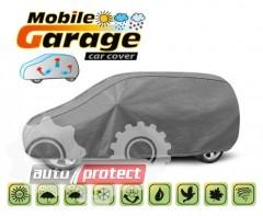 Фото 1 - Kegel-Blazusiak Mobile Garage Тент автомобильный на коммерческий транспорт PP+PE, M LAV