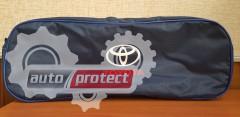 Фото 1 - Autoprotect Сумка автомобильная Toyota, синяя