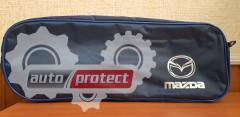 Фото 1 - Autoprotect Сумка автомобильная Mazda, синяя