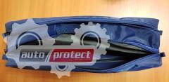 Фото 3 - Autoprotect Сумка автомобильная Mazda, синяя