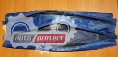 Фото 4 - Autoprotect Сумка автомобильная Mazda, синяя