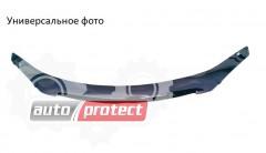 Фото 1 - AV Tuning Дефлектор капота Lada 2109-21099, на скотч