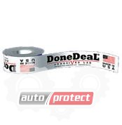 ���� 1 - DoneDeal ���������������� ������ ����� ����������� Done Deal Polypropilen Clear Box Tape