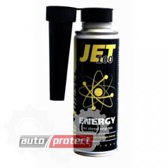 Фото 1 - Jet100 JET 100 Energy для дизельных двигателей, 250 мл