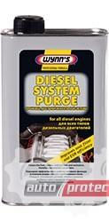 Фото 2 - Wynns Diesel System Purge Промывка форсунок дизельного двигателя