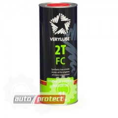 ���� 1 - VeryLube 2T FC ����� ��������