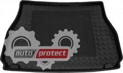 Фото 1 - TM Rezaw-Plast Коврики в багажник BMW X5 E53 2003-2007-> резино-пластиковые, черный, 1шт