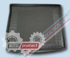 Фото 1 - TM Rezaw-Plast Коврики в багажник Chevrolet Orlando 2011-> резино-пластиковые, черный, 1шт