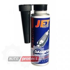 Фото 1 - Jet100 Защита катализатора (бензиновый двигатель)