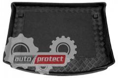 Фото 1 - TM Rezaw-Plast Коврики в багажник Fiat Bravo II 2007 -> резино-пластиковый , черный 1шт