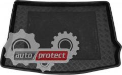 Фото 3 - TM Rezaw-Plast Коврики в багажник Ford Focus 2005-2011-> резино-пластиковые, комби, черный, 1шт