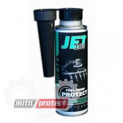 Фото 1 - Jet100 JET 100 Защита топливной аппаратуры дизельного двигателя