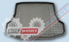 Фото 1 - TM Rezaw-Plast Коврики в багажник Honda Civic 2012-> резино-пластиковые, седан / Lim, черный, 1шт