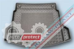 Фото 1 - TM Rezaw-Plast Коврики в багажник Honda CR-V 2012-> резино-пластиковые, черный, 1шт