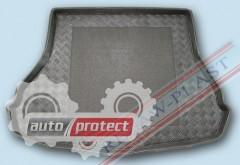 Фото 1 - TM Rezaw-Plast Коврики в багажник Hyundai Elantra 2011-> резино-пластиковые, черный, 1шт