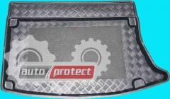 Фото 2 - TM Rezaw-Plast Коврики в багажник Hyundai i30 2007-2012-> резино-пластиковые, комби, черный, 1шт
