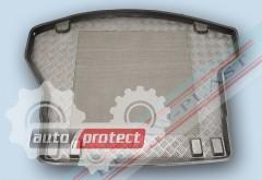 Фото 1 - TM Rezaw-Plast Коврики в багажник Hyundai i30 2012-> резино-пластиковые, универсал Station, черный, 1шт