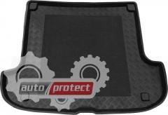 Фото 1 - TM Rezaw-Plast Коврики в багажник Hyundai Terracan 2004-2007-> резино-пластиковые, черный, 1шт
