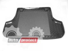 Фото 1 - TM Rezaw-Plast Коврики в багажник Mitsubishi Pajero Sport 2002-2009-> резино-пластиковые, черные, 1шт