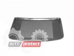 Фото 1 - TM Rezaw-Plast Коврики в багажник Peugeot 206 1998-2005-> резино-пластиковый, хетчбэк, черный