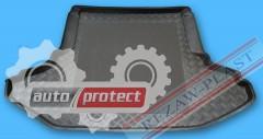 Фото 2 - TM Rezaw-Plast Коврики в багажник Subaru Legasy 2009-> резино-пластиковый, комби, черный, 1шт